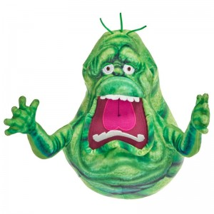 Peluche Slimer Ghostbusters...