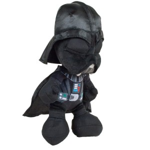 Peluche Star Wars Darth...