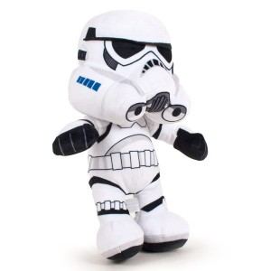 Peluche Star Wars...