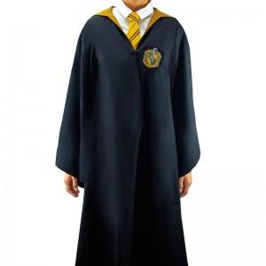 Tunica Hufflepuff Harry Potter