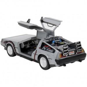 Vehiculo DeLorean Regreso...