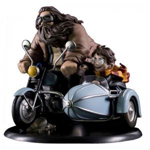 Figura diorama Harry y...