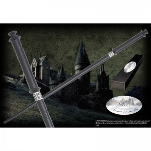Varita Yaxley Harry Potter