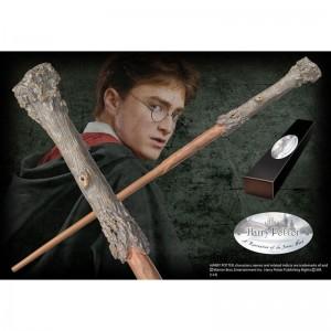 Varita Harry Harry Potter