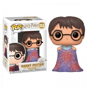 Figura POP Harry Potter...