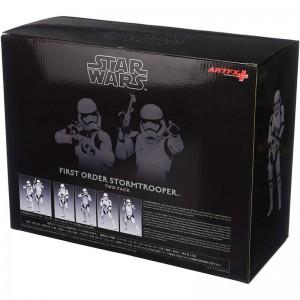 Set figuras Stormtrooper...