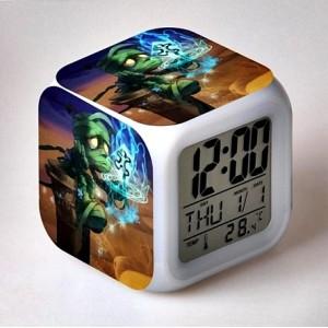 Reloj League of Legends...